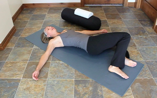 ALIGN physical therapy movement downloads to feel better and get out of hip and back pain.